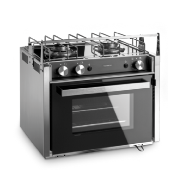 DOMETIC MOONLIGHT TWO GAS OVEN